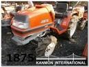 トラクター 農機具 中古 関門インターナショナル クボタ KUBOTA