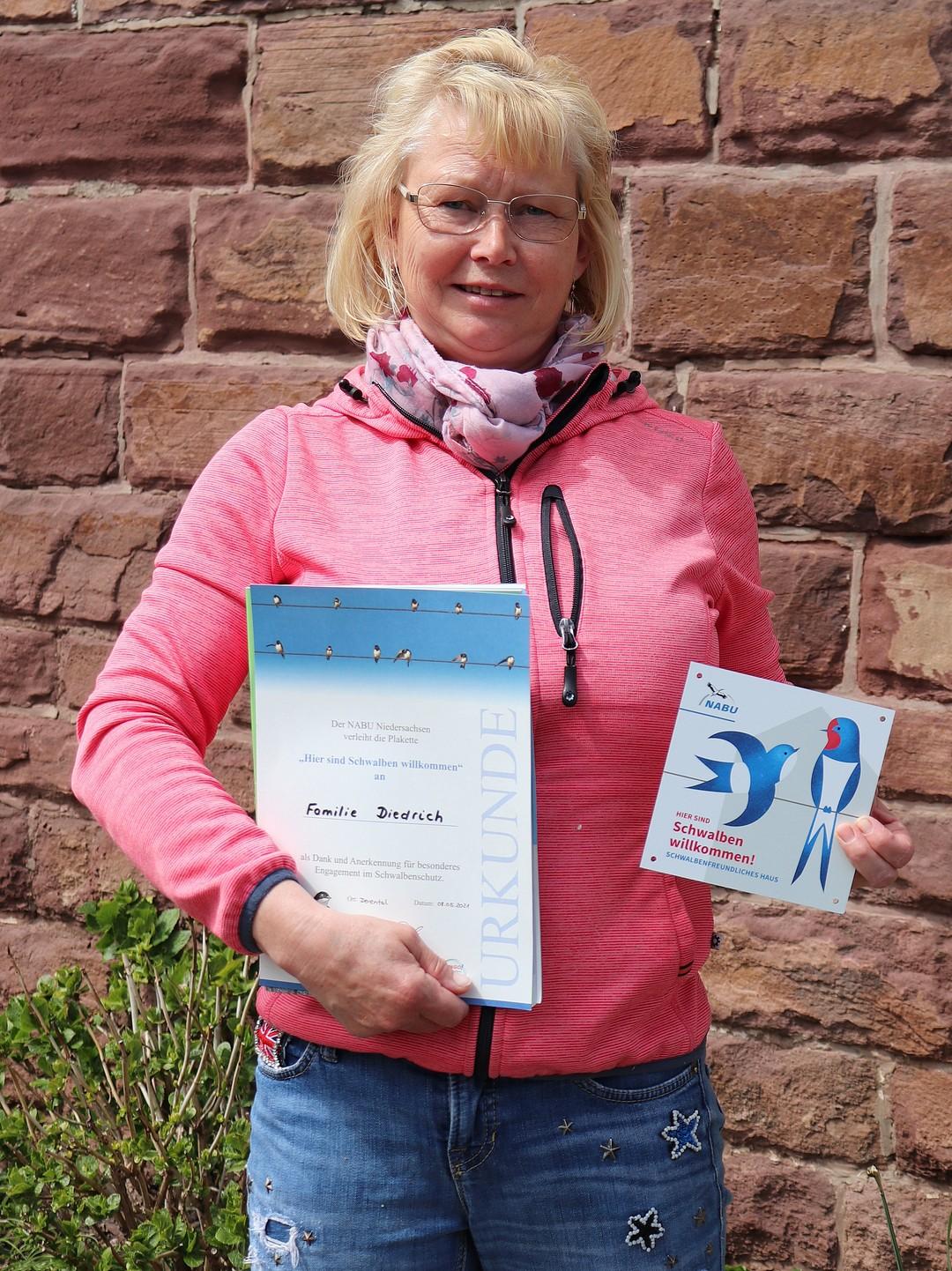 Susanne Diedrich