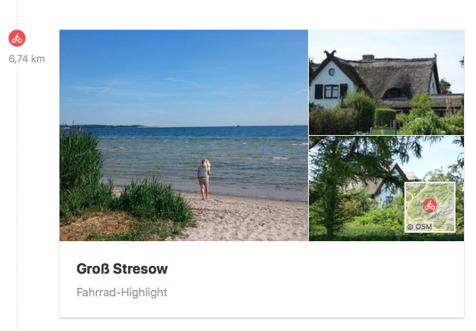 Groß Stresow
