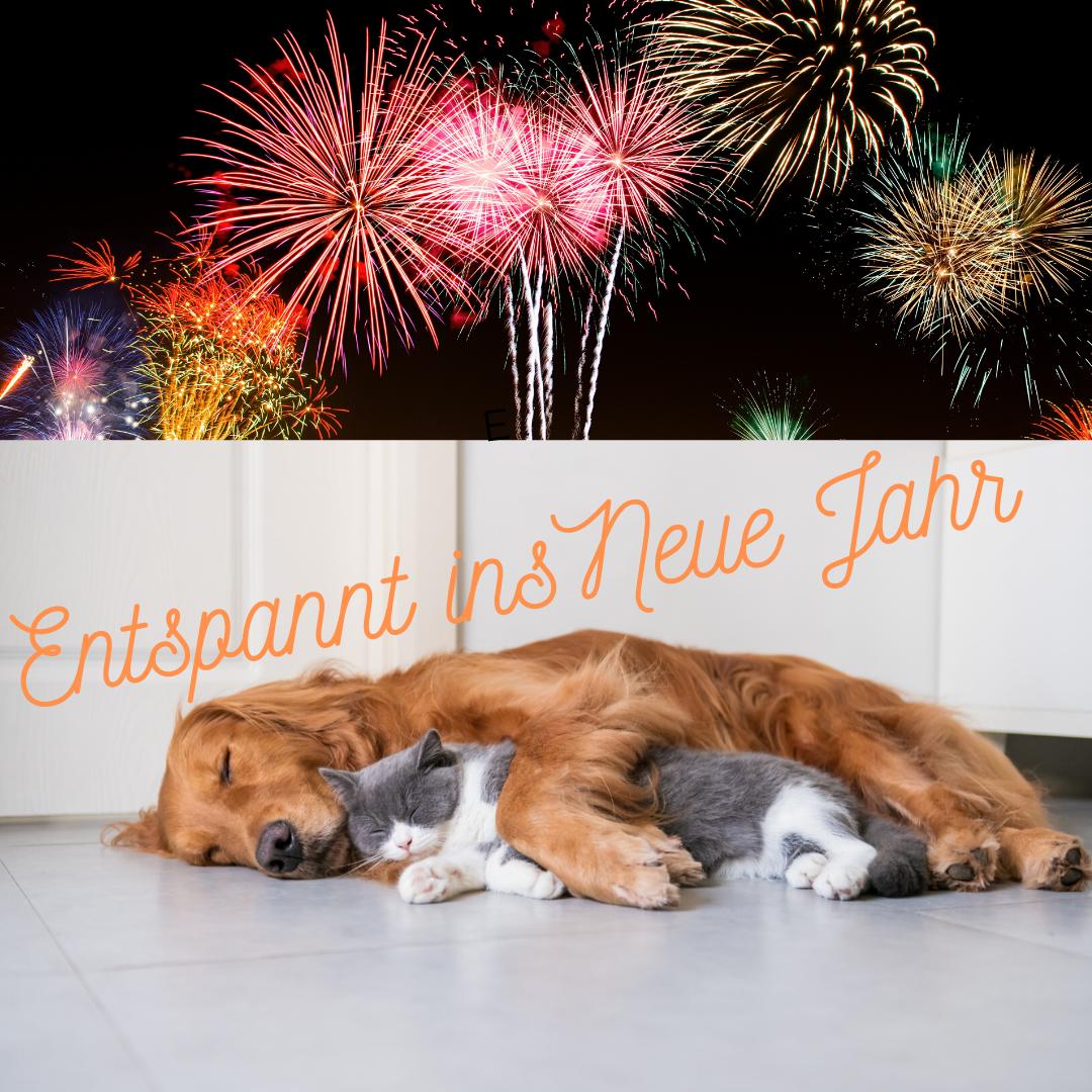 Entspannt ins neue Jahr