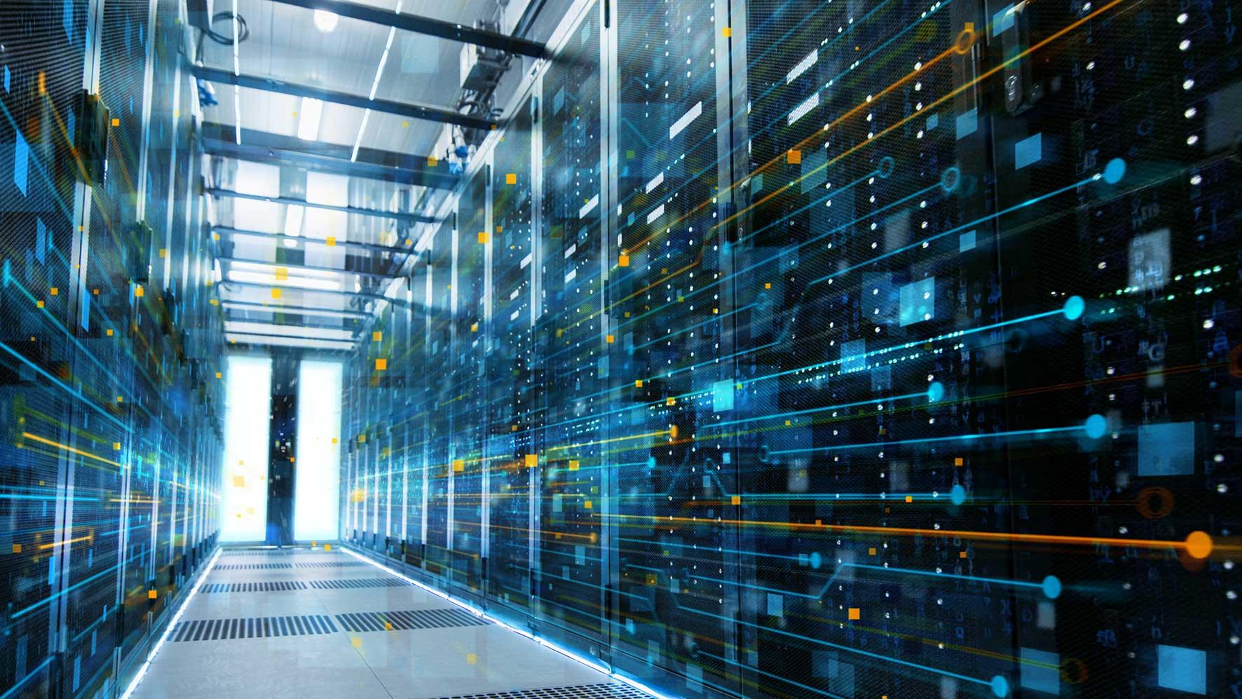 Ihr Data Center fit für die Zukunft machen