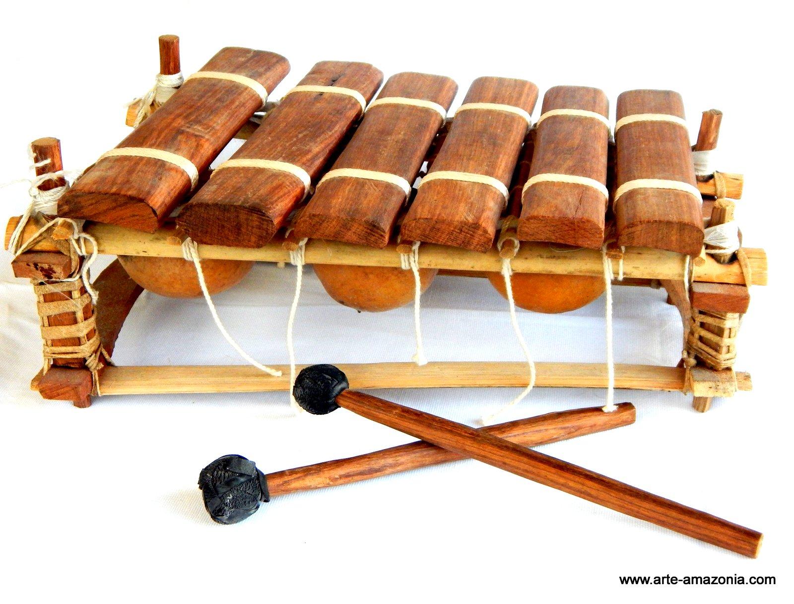 Xylophone - Wikipedia  |African Wooden Xylophone