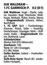 Ga Pa Tagblatt 30.7.2012