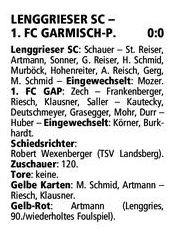 GaPa Tagblatt 03.09.2012