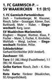 GaPa Tagblatt 24.09.2012