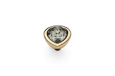 black diamond gold