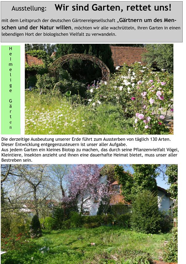 Heimelige Gärtne