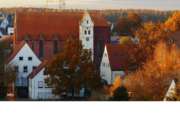 Alte Kirche Staig