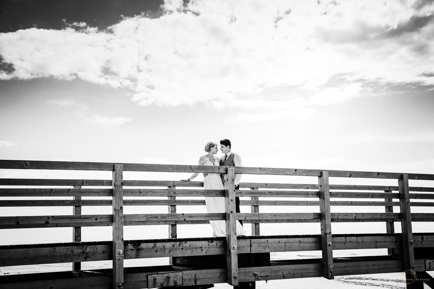 Hochzeitsfotografie Sankt Peter-Ording