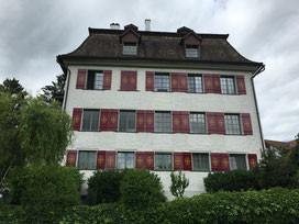Schloss Freidorf