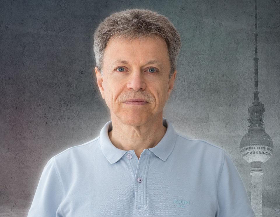 2021: Директор конкурса Виктор Лейс о «Золотом Ключике 2021»