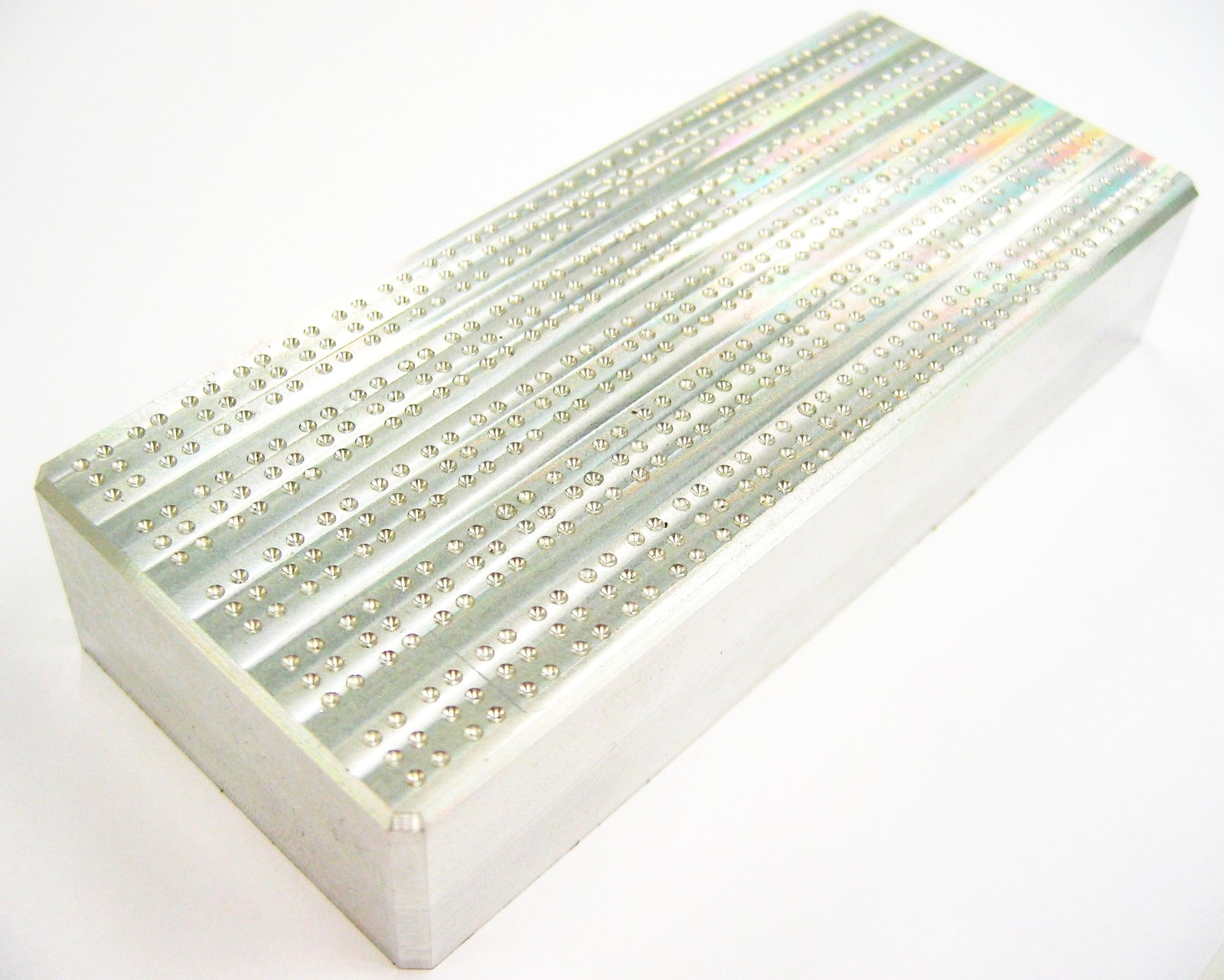 Universal-Aluminium-Matrize
