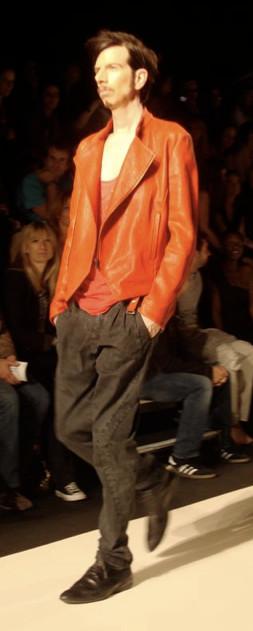 Martin Meister for Tom Rebl /Fashion Week