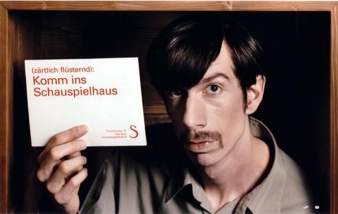 Martin meister for Schauspielhaus Wien