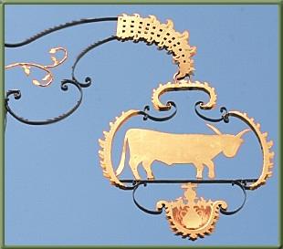 Gastwirtschaft zum Ochsen, Weil am Rhein