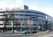 Lenné Passage, Frankfurt/Oder