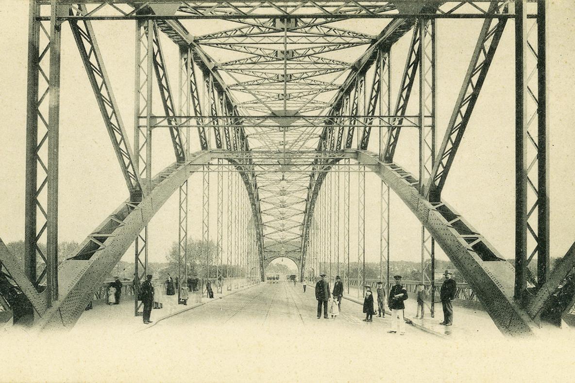 Die Königsbrücke