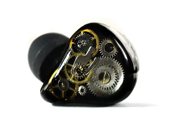 Erdre Audio - écouteurs intra-auriculaires EA H202P série limitée Phileas