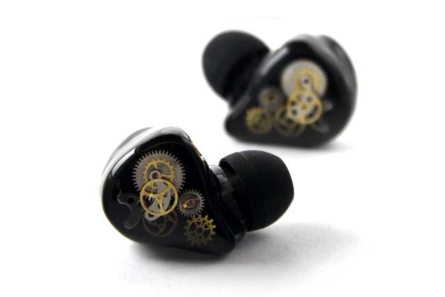 Ecouteurs intra-auriculaires EA H202 Phileas de Erdre Audio