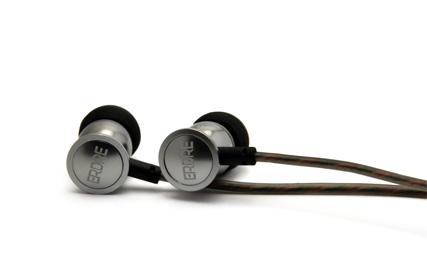 Ecouteurs intra auriculaires Erdre D101G de Erdre Audio