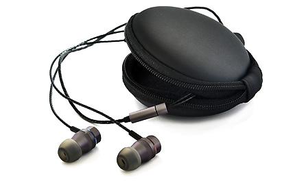 Ecouteurs intra auriculaires Erdre D201G de Erdre Audio