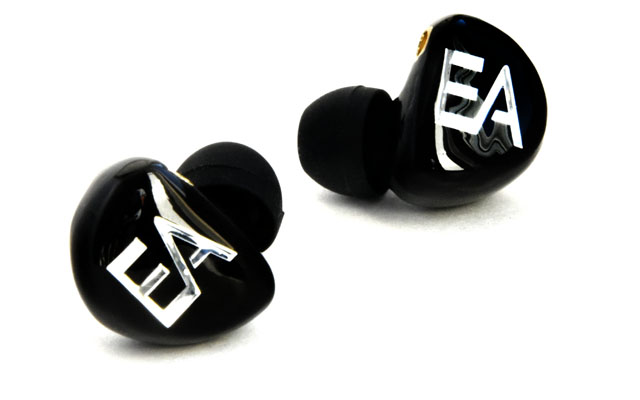 Ecouteurs intra-auriculaires in ear monitors EA402 de Erdre Audio