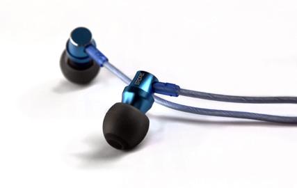 Erdre Audio : Casque audio à écouteurs intra-auriculaires Erdre D101G