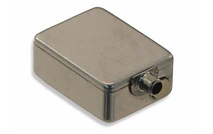 Le Balanced armature driver des basses des in-ear monitors HS3 de Erdre Audio