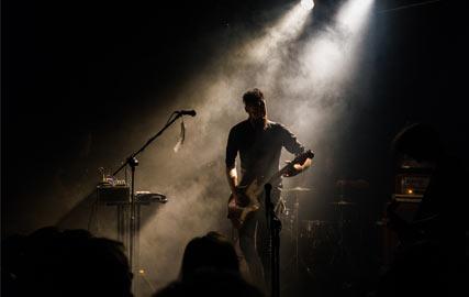 Erdre Audio en concert