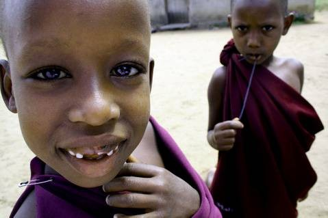 Hi am from Africa we are dying of diseases, lack of water, food and Education.