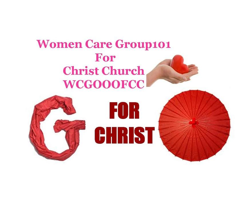 Girls for Christ