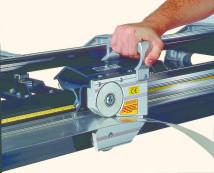 Nóż rolkowy MAX Cut-Off