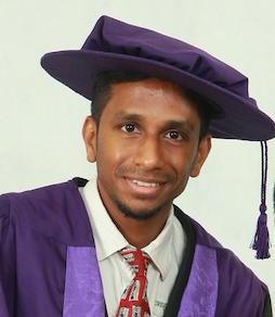 Dr Citartan Marimuthu