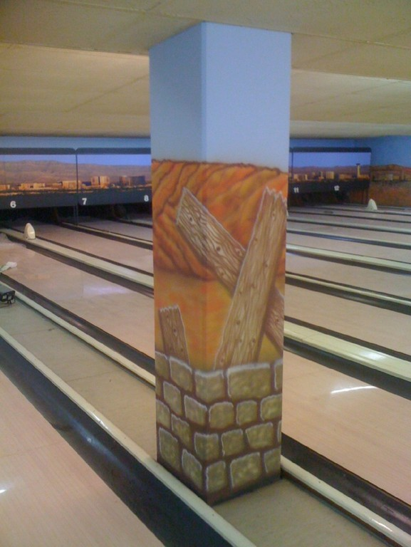VOX - Bowling