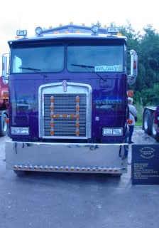 """Airbrush Truck """"Hiestermann"""""""