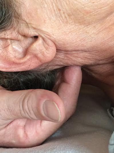 Thérapie crânio-sacrée, Kin'kou Shiatsu Kehl Strasbourg