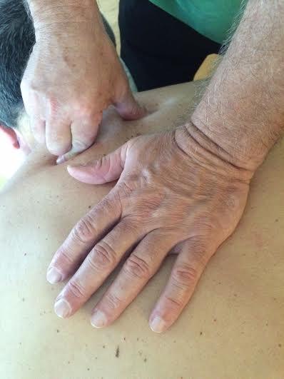 Cranio-Sacral-Therapie Kin'Kou Shiatsu Kehl Strasbourg