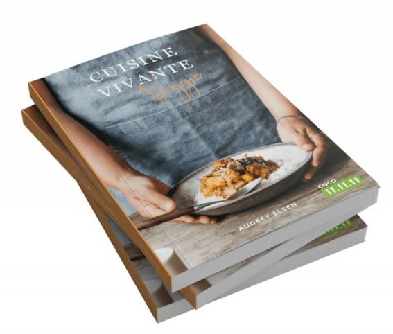 40 recettes de plats gourmands, végétariens et équilibrés, sans se compliquer la vie !