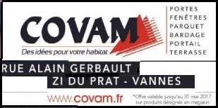 Covam