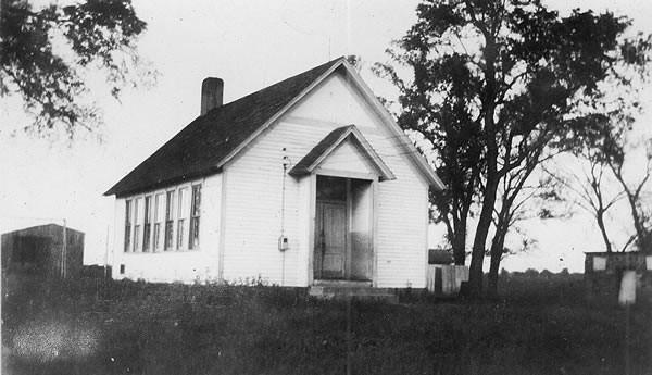 Cherry Grove School, Tennessee, IL