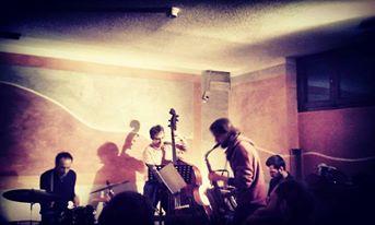 Crossing Quartet - Simone Quatrana