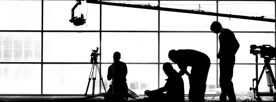 tournage publicité vidéo