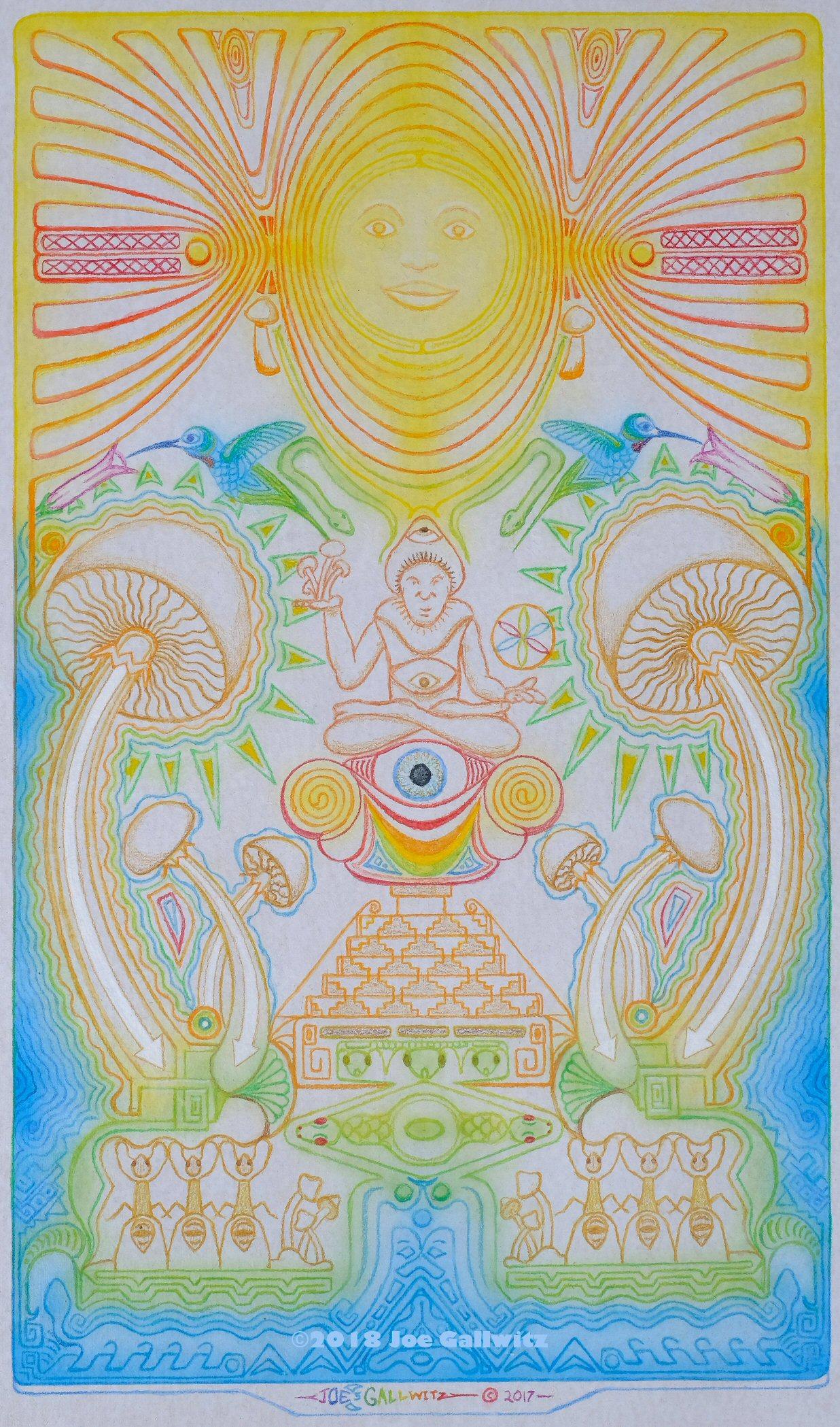 Spirit Eye Id Shindo Life - Native Spirits - Story Before ...