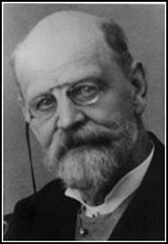 Carl Gotthard de Boor