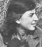 Eva Milch, erste Ehefrau