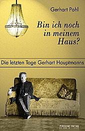 Gerhart Pohl's Buch über Hauptmann
