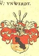 Wappen der Unwürde-Unwerth
