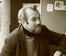 Shmuel Shapiro in den 60er Jahren