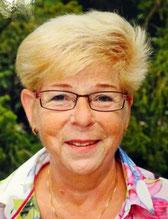 Ingrid Scharf, Beisitzerin