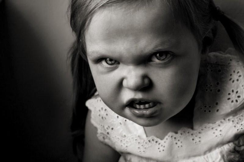 заехали прикольные картинки про злость и обиду грубом